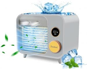 ZUUKOO Mobile Camping Air Conditioner