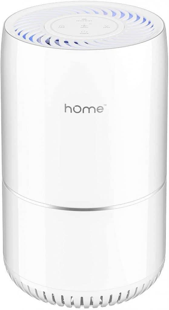 hOmeLabs True HEPA Air Purifier