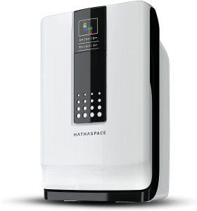 Hathaspace HSP001 Air Purifier Review