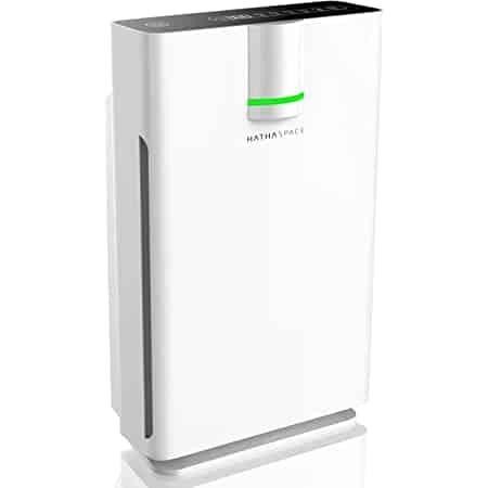 Hathaspace HSP002 Air Purifier Review