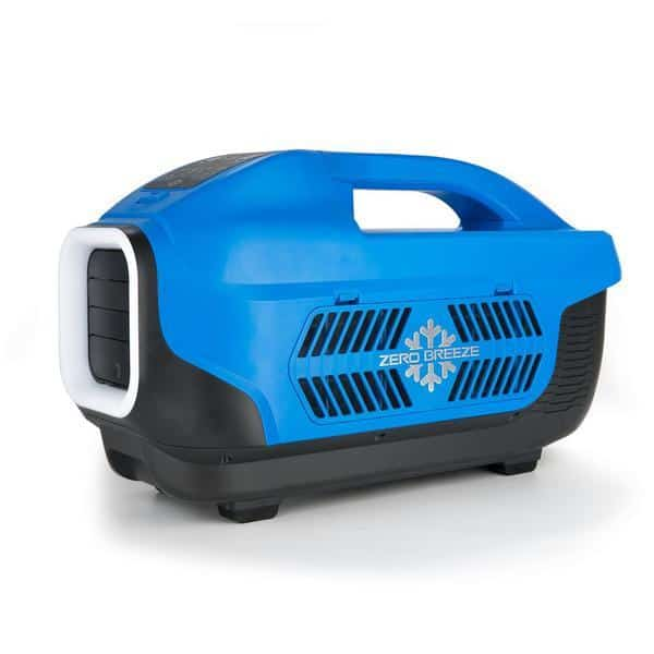 Zero Breeze Mark 1 1100 BTU Portable Air Conditioner